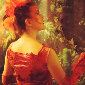 Fairy in A Midsummer Night's Dream
