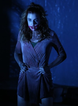 Witch in Macbeth